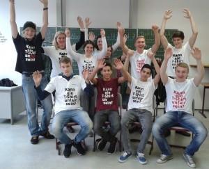 Projektgruppe Das faire T-Shirt HP