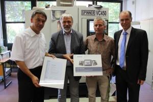 Siemens und GEK2