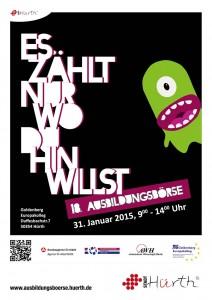 Plakat_Ausbildungsbörse 2015