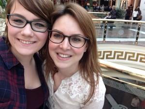 Shopping Trip nach Manchester HP