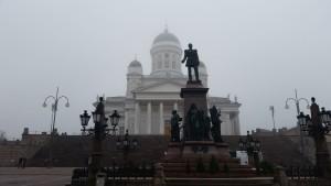 Suurkirkko - der Dom von Helsinki HP