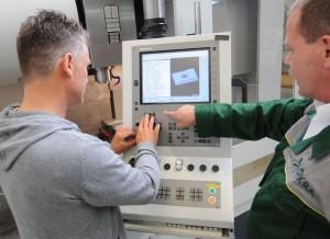 Dekra CNC Maschine 4