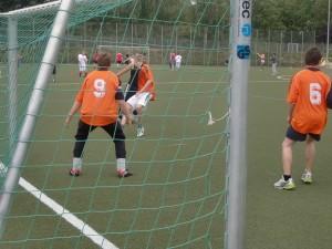 Fußball-Turnier 2011 1 HP