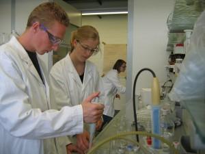 lab projekt 09 Lars Frangenberg und Ursula Bissa
