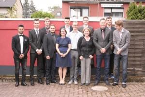 Allgemeine Hochschulreife und Berufsabschluss - Technische Assistenten HP