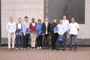 Fachhochschulreife und Berufsabschluss - Maschinenbautechnische Assistenten HP