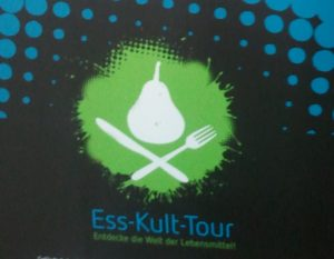 Ess-Kult-Tour 2012